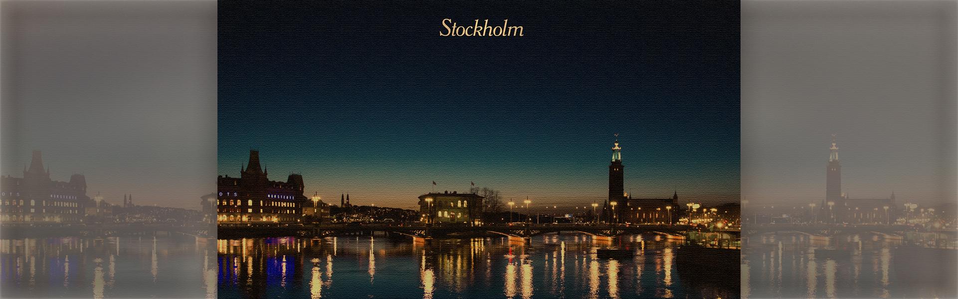 Stockholm 10 слайдер 2