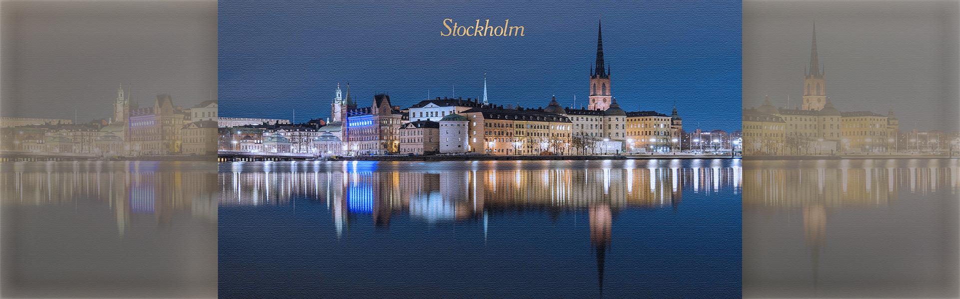 Stockholm 9 слайдер 2